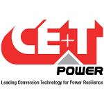 CE+T Distribution Partner Australia - Modular Inverters