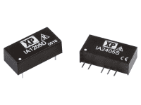 Single In Line Package DC/DC Converters