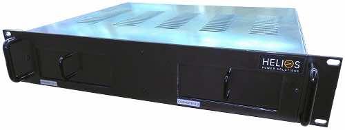 CSB261150W 110VDC/12VDC Redundant DC/DC Converter