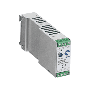 DFEC60 - DIN Rail DC/DC Converter: up to 60W