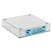 HAE200W - DC/DC Half-Brick  Single Output : 200W