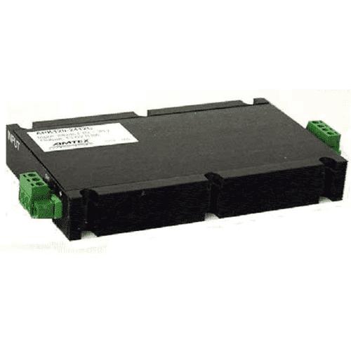 APK120 - DC/DC Single Output: 120 W