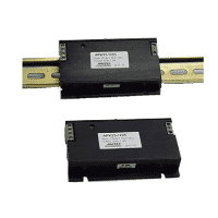 APK25-60 - DC/DC Single Output: 25-60 W - DC/DC Converters