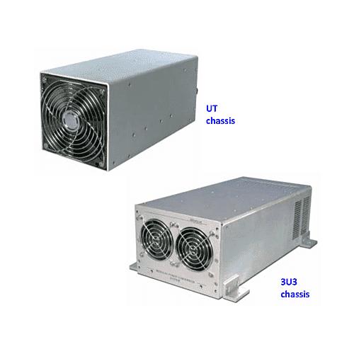 BAP1K5 - Industrial DC/DC Converter: 1500W