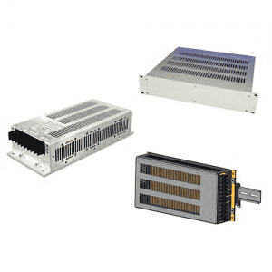 DCW300-500 - DC/DC Converter Single Output: 300 ~ 500W - Helios Power Solutions Australia
