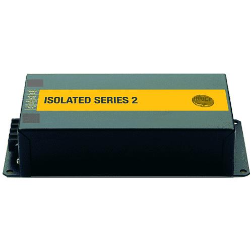 Isolated Series 2 Fully Isolated DC/DC Power Converter Australia 12V 24V 48V