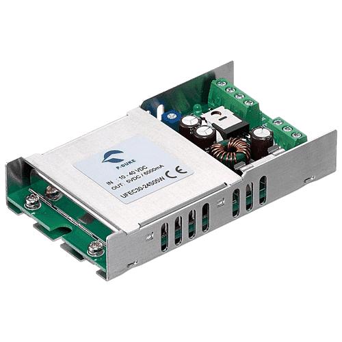 UFEC30W - DC/DC Converter Single & Dual Output: 30W - Helios Power Solutions Australia