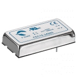 FEC15 - DC/DC  Converter Single & Dual Output: 15W