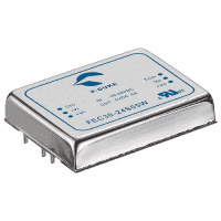 DLP-FEC30W - DC/DC Single & Dual Output: 30W