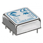LCD15 - DC/DC  Converter Single & Dual Output: 15W