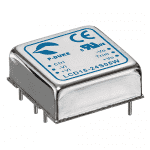 LCD15W - DC/DC  Converter Single & Dual Output: 15W
