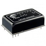 LK05W - DC/DC Converter /Low Noise 5W and Dual Output