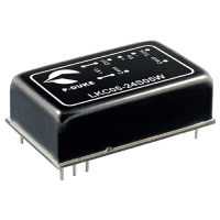 DLP-LK05W - DC/DC Converter /Low Noise 5W and Dual output