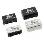 IU - DC/DC Regulated Single & Dual Output: 2W