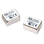 JCA02-03 - DC/DC Single & Dual Output: 2W - 3W