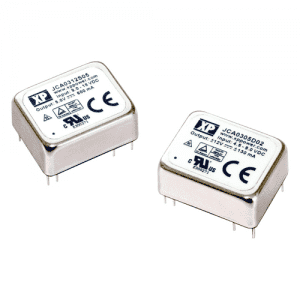 RC-JC02-03 - DC/DC Single & Dual Output: 2 - 3W