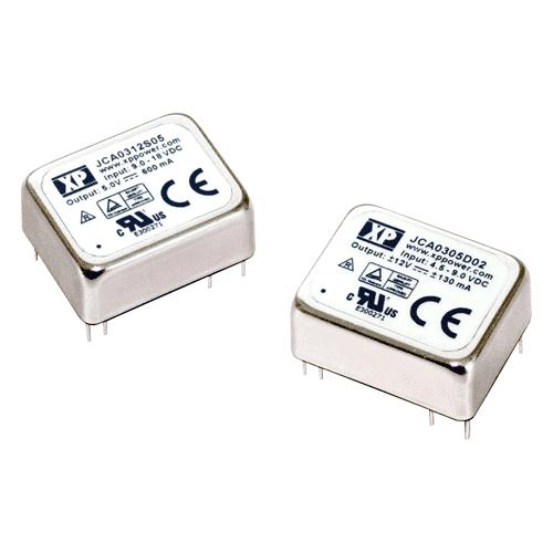 RC-JC02-03 - DC/DC Single & Dual Output: 2 - 3W