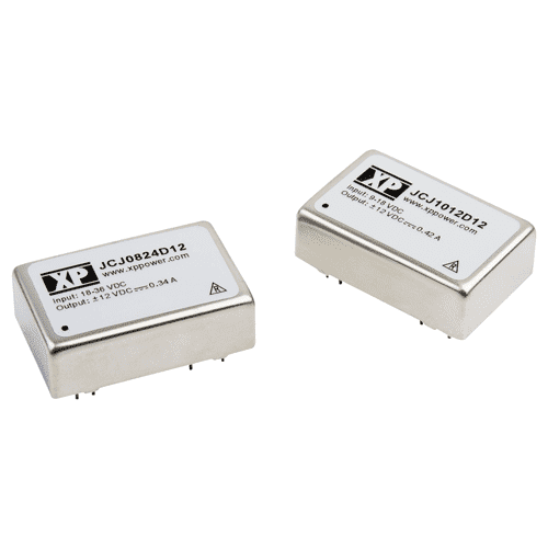 RC-JCJ08-10 - DC/DC Single & Dual Output: 8-10W