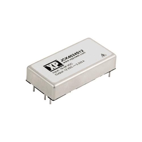 RC-JCK40 - DC/DC Single & Dual Output: 40W