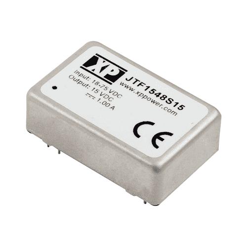 RC-JTF - DC/DC Single & Dual Output: 8-15W