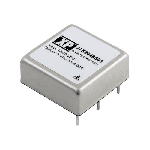 RC-JTK15-20 - DC/DC Single & Dual Output: 15-20W
