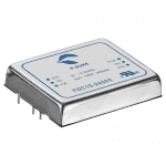 FDC15 - DC/DC  Converter Single & Dual Output: 15W