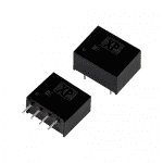 IE - DC/DC Single Output: 1W