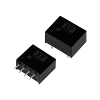 SLP-IE - DC/DC Single Output: 1W