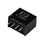 IL - DC/DC Converter, Single Output: 2W