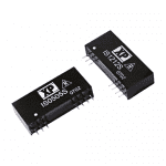 IS - DC/DC Converter, Regulated Single output: 3W