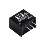 SR - DC/DC Single Output: 0.5A - 1.0A