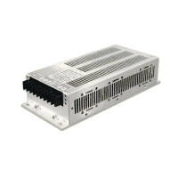 BAP319R - Rail DC/DC Converter Single Output: 500W Railway Applications