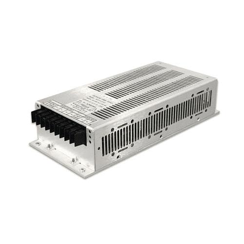 BAP319R - Rail DC/DC Converter Single Output: 500W Railway Applications