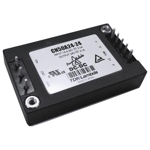 CN30A-200A - Half & Quarter Brick DC/DC Converter