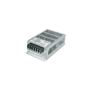 DCW100R - Rail DC/DC Converter Single Output: 100W