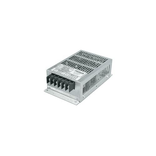 DCW100R - Rail DC/DC Converter Single Output: 100W