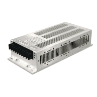 HVI300R - Rail DC/DC Converter High Input Voltage: 300W Railway Applications