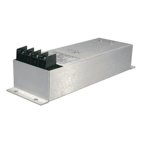 RWY200 - Rail DC/DC Converter Single Output: 200W