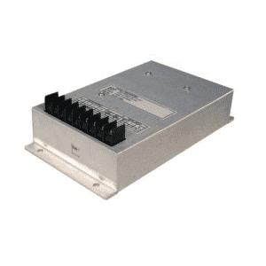 RWY250H - Rail DC/DC Converter Dual Output: 250W