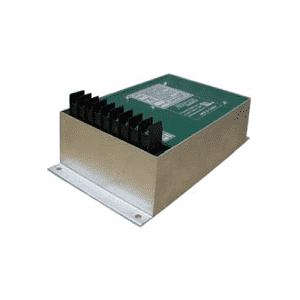 RWY259 - Rail DC/DC Converter Single Output: 250-300W