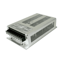 CSI50 - DC/AC Inverter 24VAC O/P: 50W CSI50-24/24EFT-S2199 CCTV applications