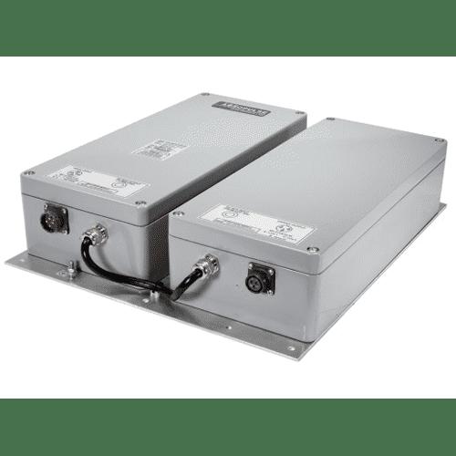 Industrial DC/AC Inverters