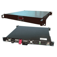 RM1KVA-2KVA - DC/AC Sine Wave Inverters: 1000 ~ 2000W Rack Mount inverter SNMP option RS232