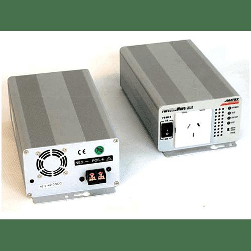 SF200-350 - DC/AC Sine Wave Inverters: 200-350 W