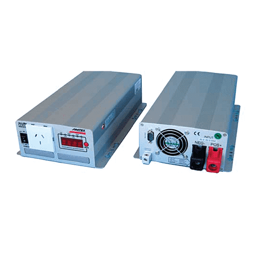 500 W-2000 W Industrial Inverters