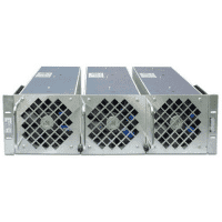 PFC4K-3U - AC/DC Rack Mount Power Supplies: 4500 Watts 12V 24V 54V 110V 125V