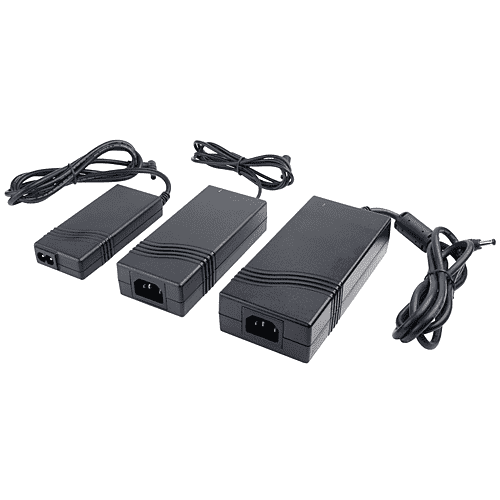 Adapters & External AC/DC Power Supplies