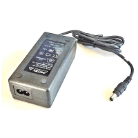 GPA60 - Desktop External Power Supply AC/DC Single Output: 60W 6V 8V 12V 15V 18V 24V 48V output voltage