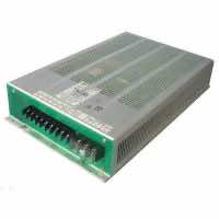 BCH800 - BCH1K - Industrial Battery Chargers: 800 - 1000W