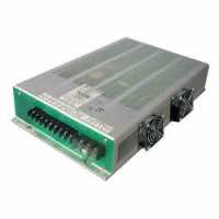 BCH1K5F-2K - Industrial Battery Charger / Power Supply: 800 - 1000W